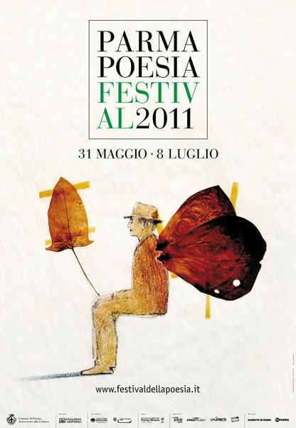 Parma Poesia Festival 2011