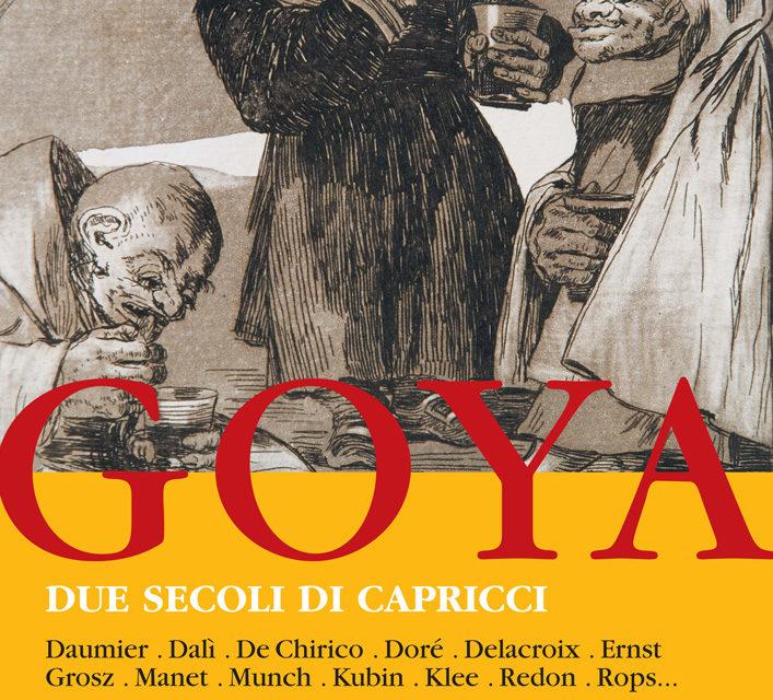 Mostra di Goya