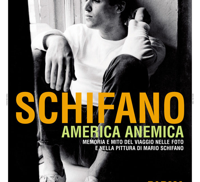 America Anemica - Schifano
